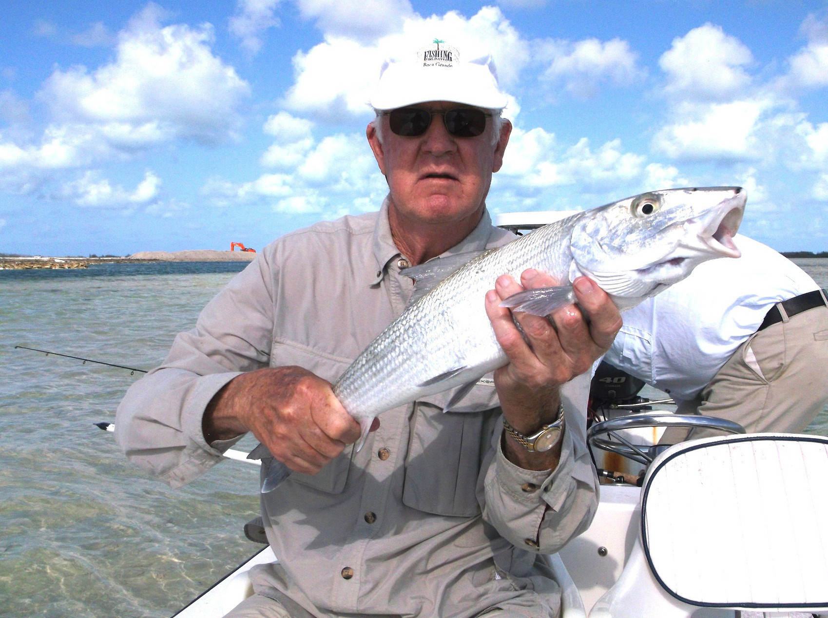 South florida fishing report baltimore sun for Southeast florida fishing report