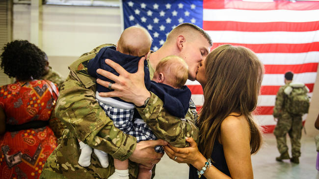 Us military dating network