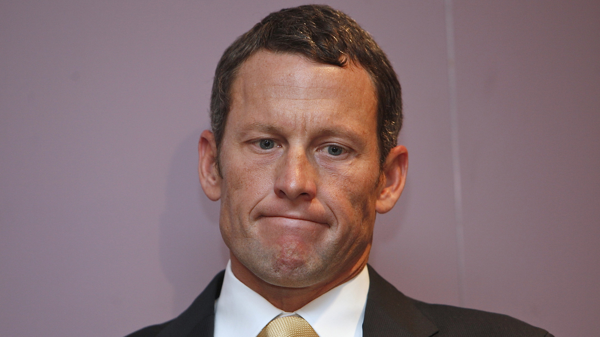 Lance Armstrong Trying To Get Lifetime Cycling Ban Lifted
