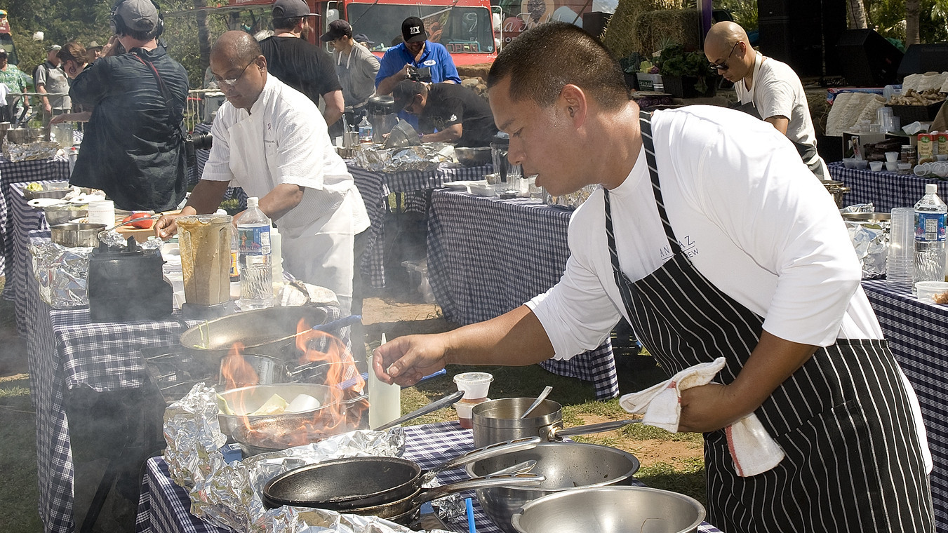 Maui festival offers tasty lessons in agriculture