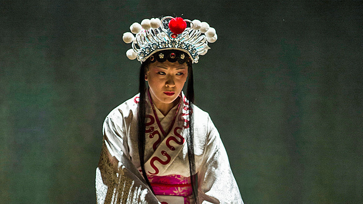 L.A. theater openings, March 22-29: 'The White Snake' and more
