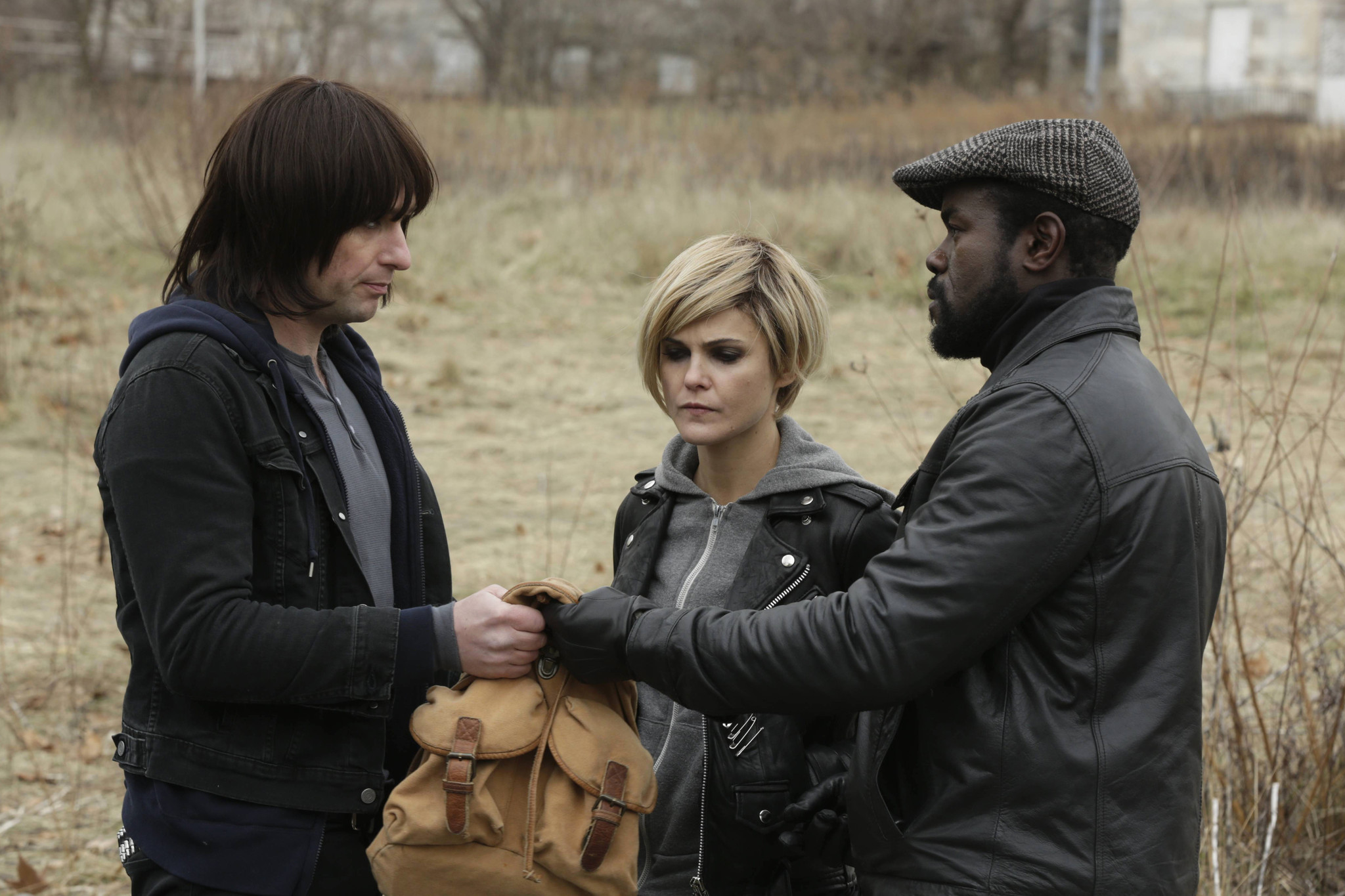 'The Americans' recap: Fiery end to South African plot