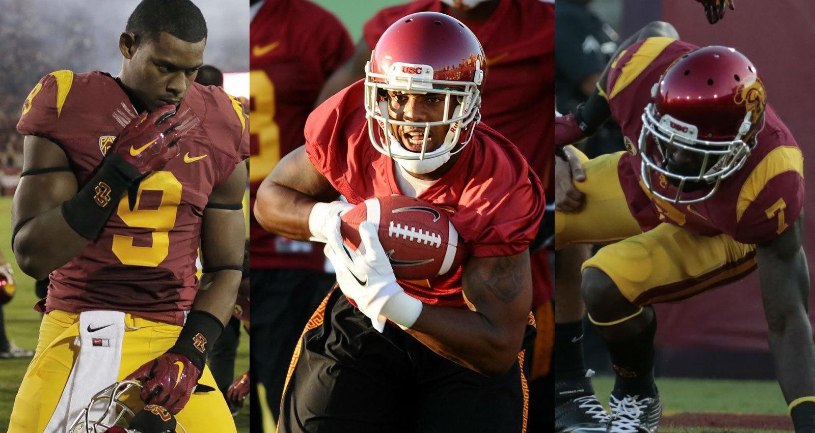 USC football morning report: Spring practice recap