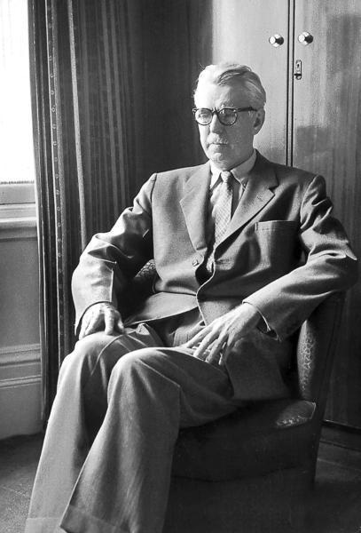From the archives: James Thurber on educating his daughter ...