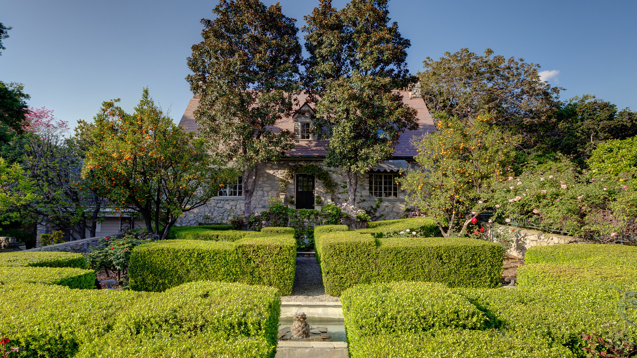 Home Of The Day Taste Of The French Countryside In La