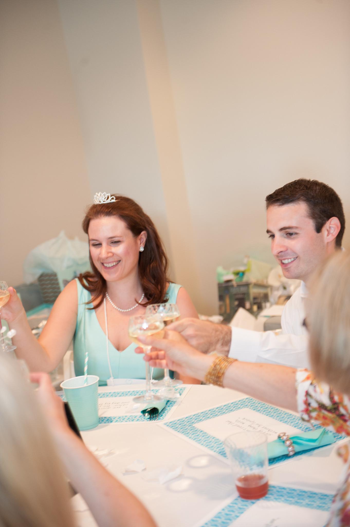 Wedding Savvy Who Should Host A Bridal Shower
