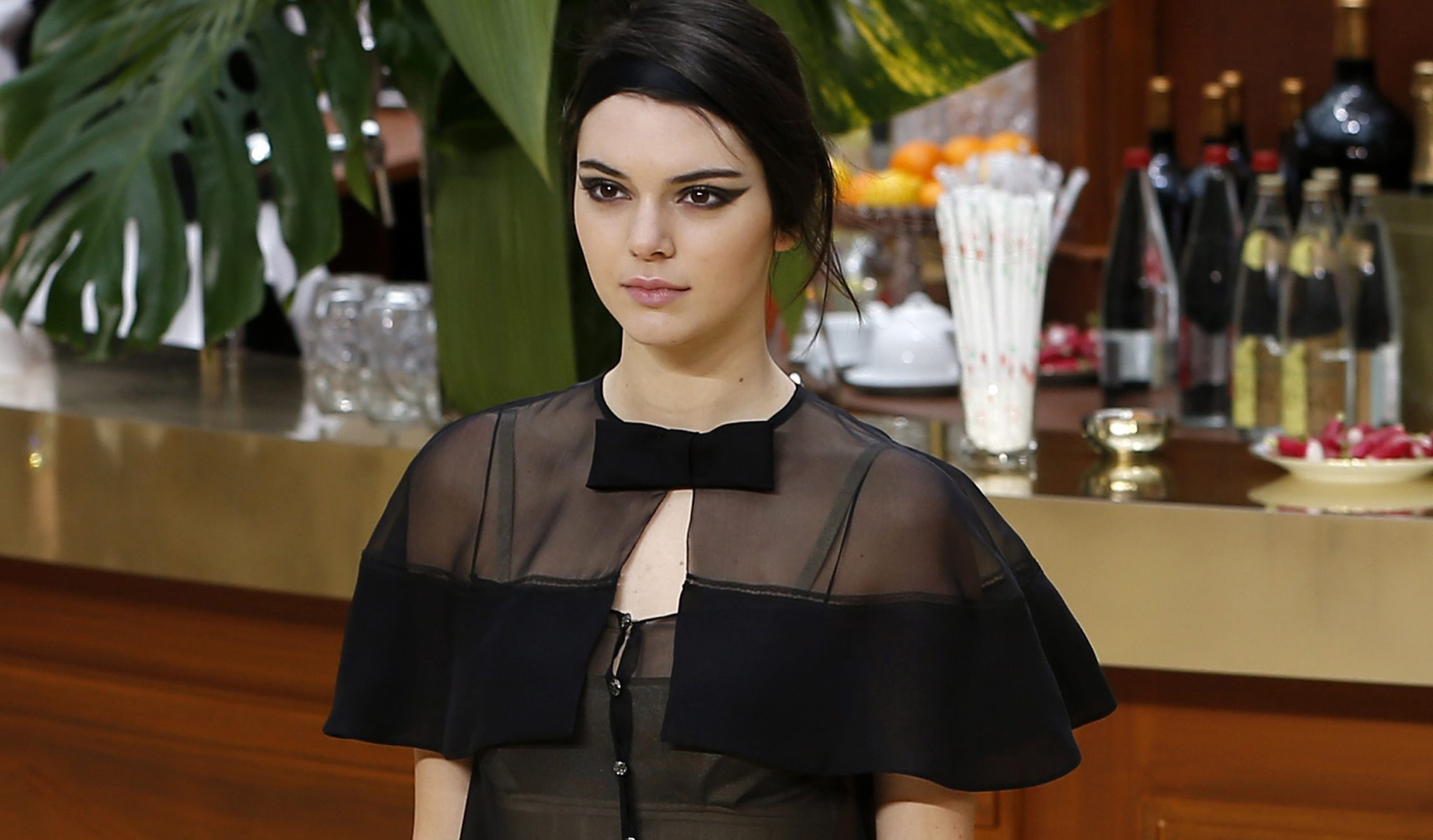 Story quoting Kendall Jenner on Bruce Jenner's transition is retracted