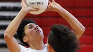 Photo Gallery: Burbank vs. Arcadia Pacific League boys' volleyball