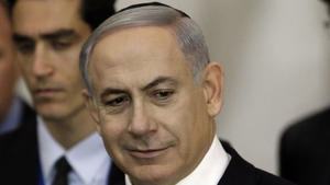 Netanyahu tries to backtrack from controversial campaign remarks