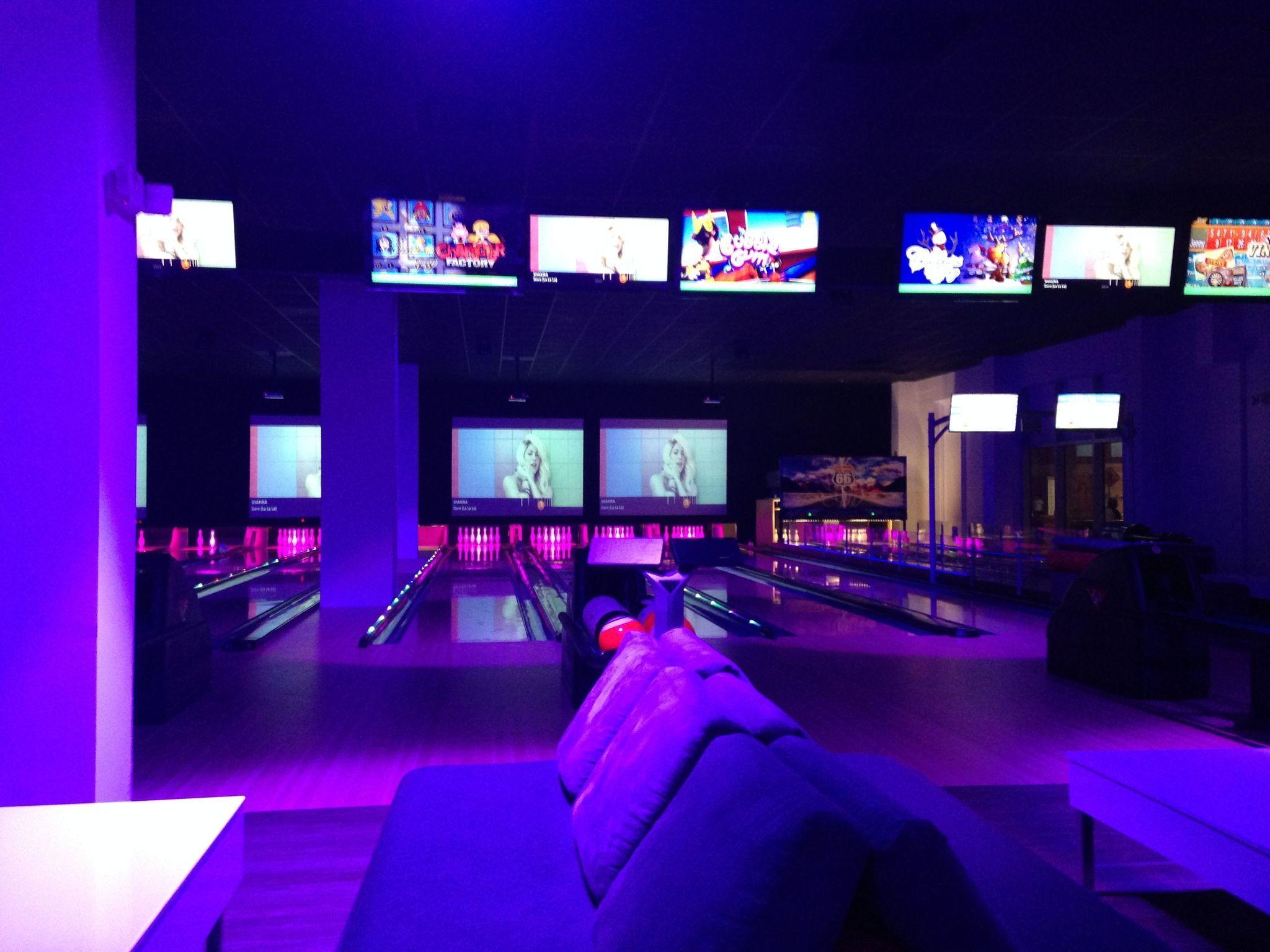 Bowling Alley Near Palm Beach Gardens Fl