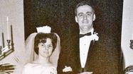 Mr. and Mrs. Robert Ziegler