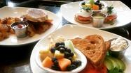 Hangover Helper: B&O American Brasserie offers healthy options in addition to the typical hearty fare