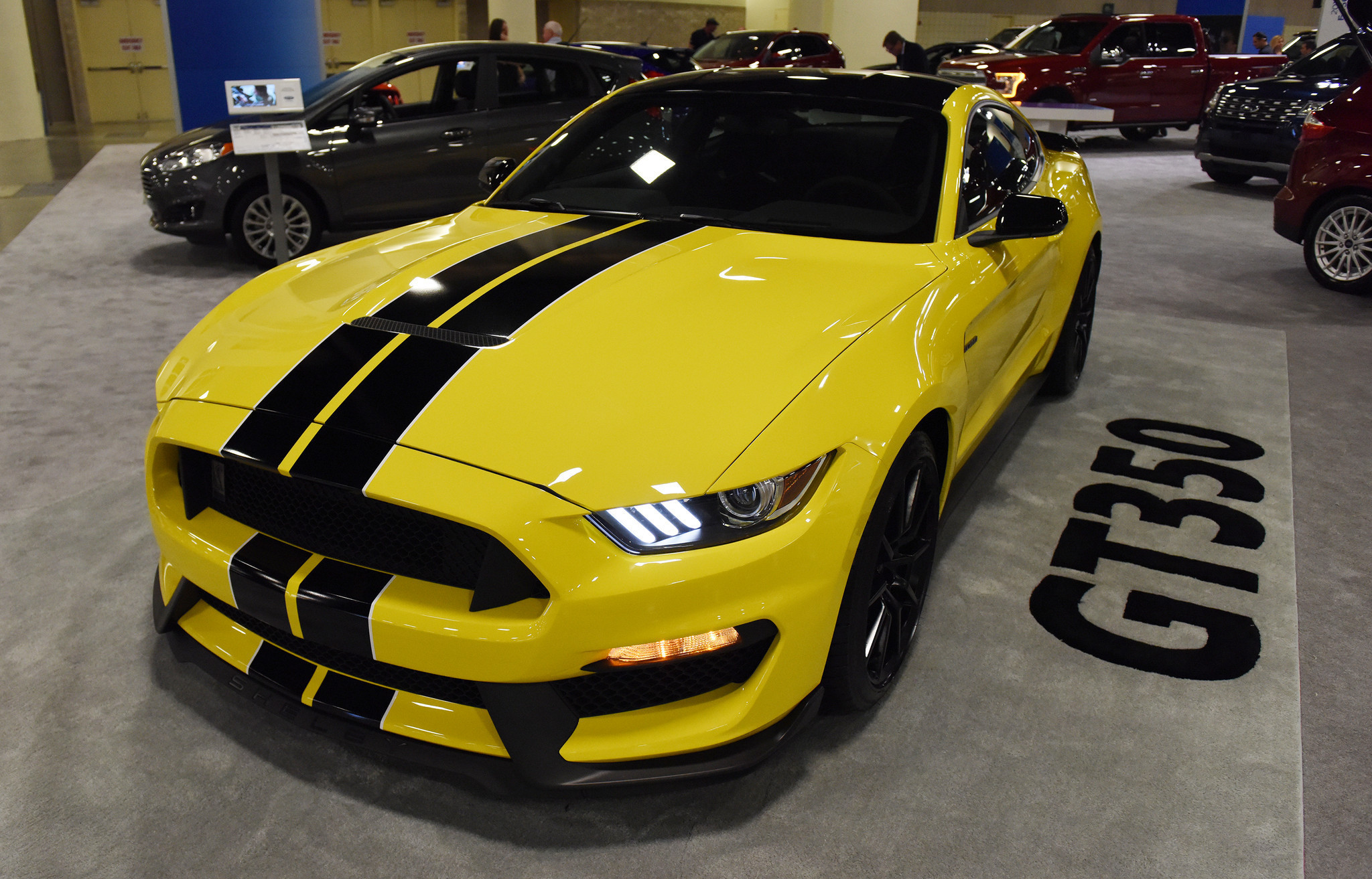 Fort Lauderdale International Auto Show Greater Fort - Auto convention