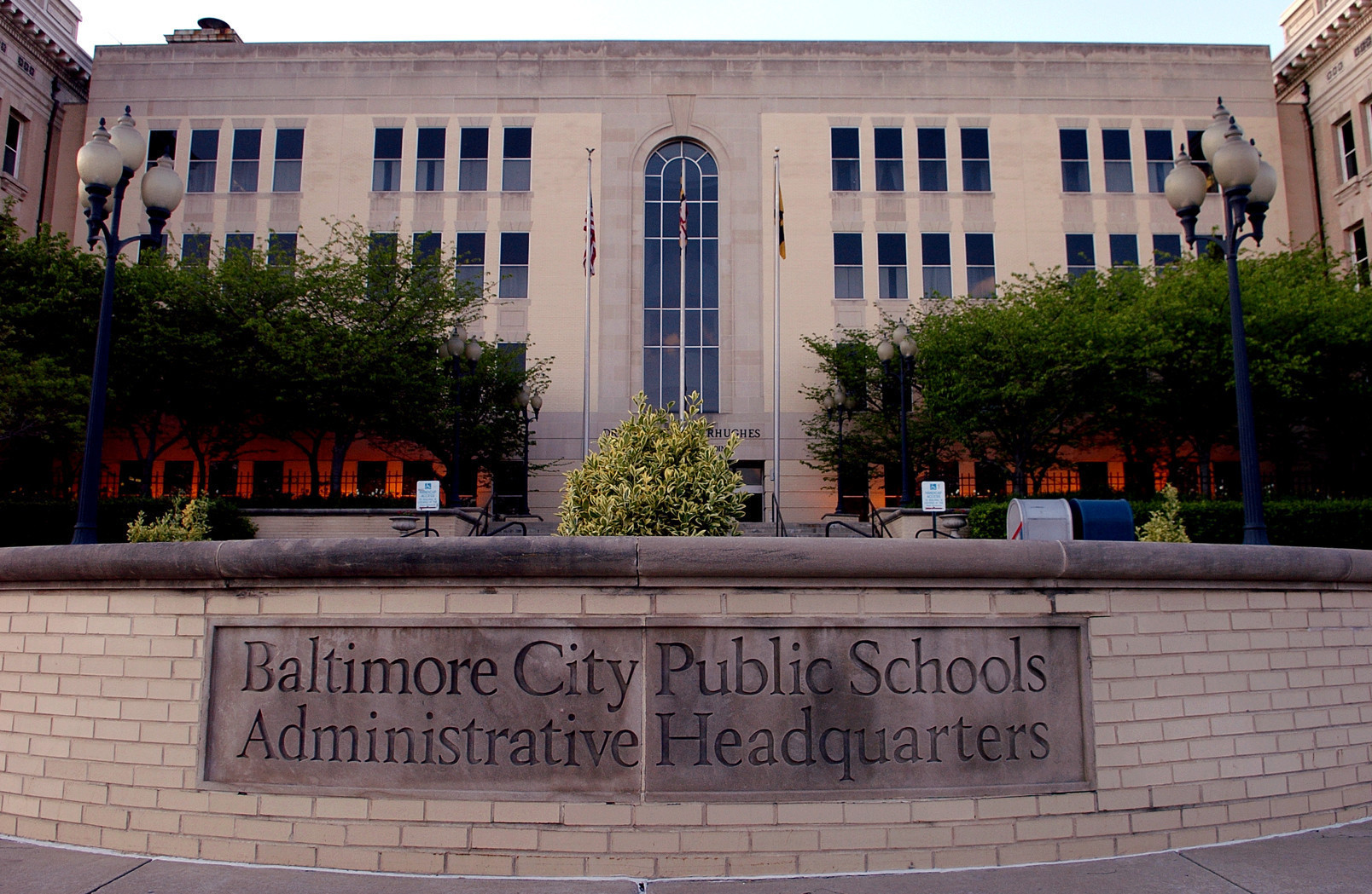 Baltimore Schools Paying Millions In Additional Income