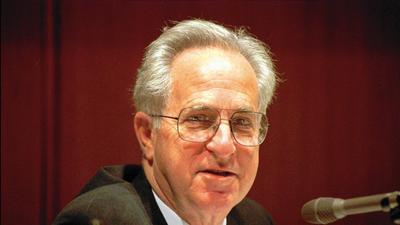 Jack Peltason