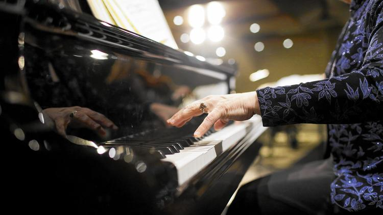 Piano industry revives as housing market recovers – Chicago Tribune