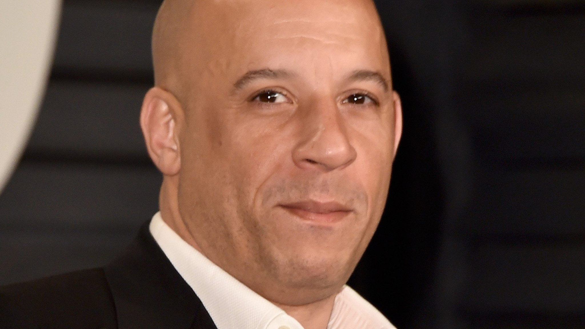 Vin Diesel honors Paul...