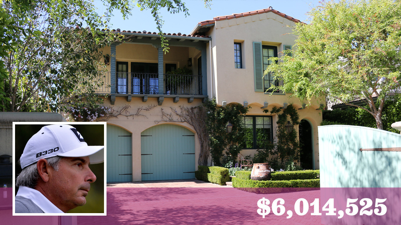 Fred Couples Sells Brentwood Home Off Market For About 6