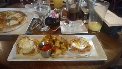 Hangover Helper: Continuing the weekend festivities at The Owl Bar's brunch
