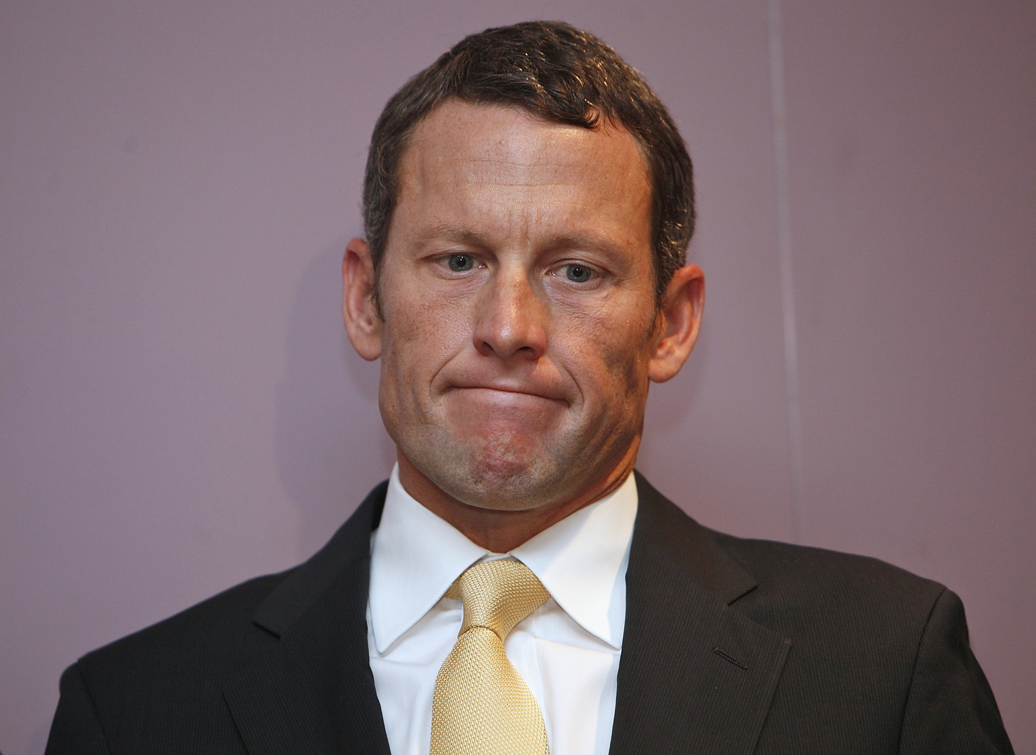 Wada Lance Armstrong 39 S Attempt At Reduced Ban 39 Almost Too