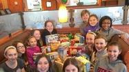 Carroll County girls' lacrosse club celebrates anniversary