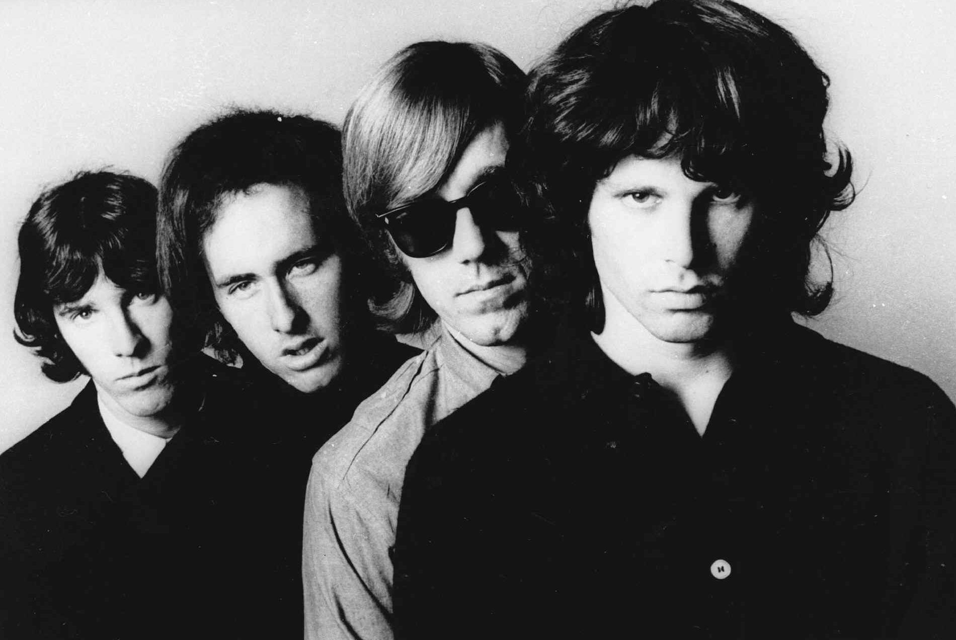 Library of Congress welcomes recordings by the Doors, Righteous Brothers
