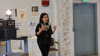 'After the Revolution' and '4000 Miles,' two plays at Center Stage, focus on a family of New York communists