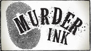 Murder Ink: 3/25/15
