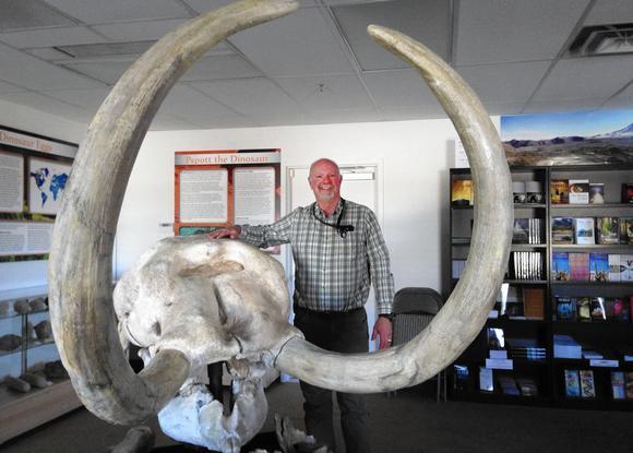 Idaho Museum Of Natural History Jobs