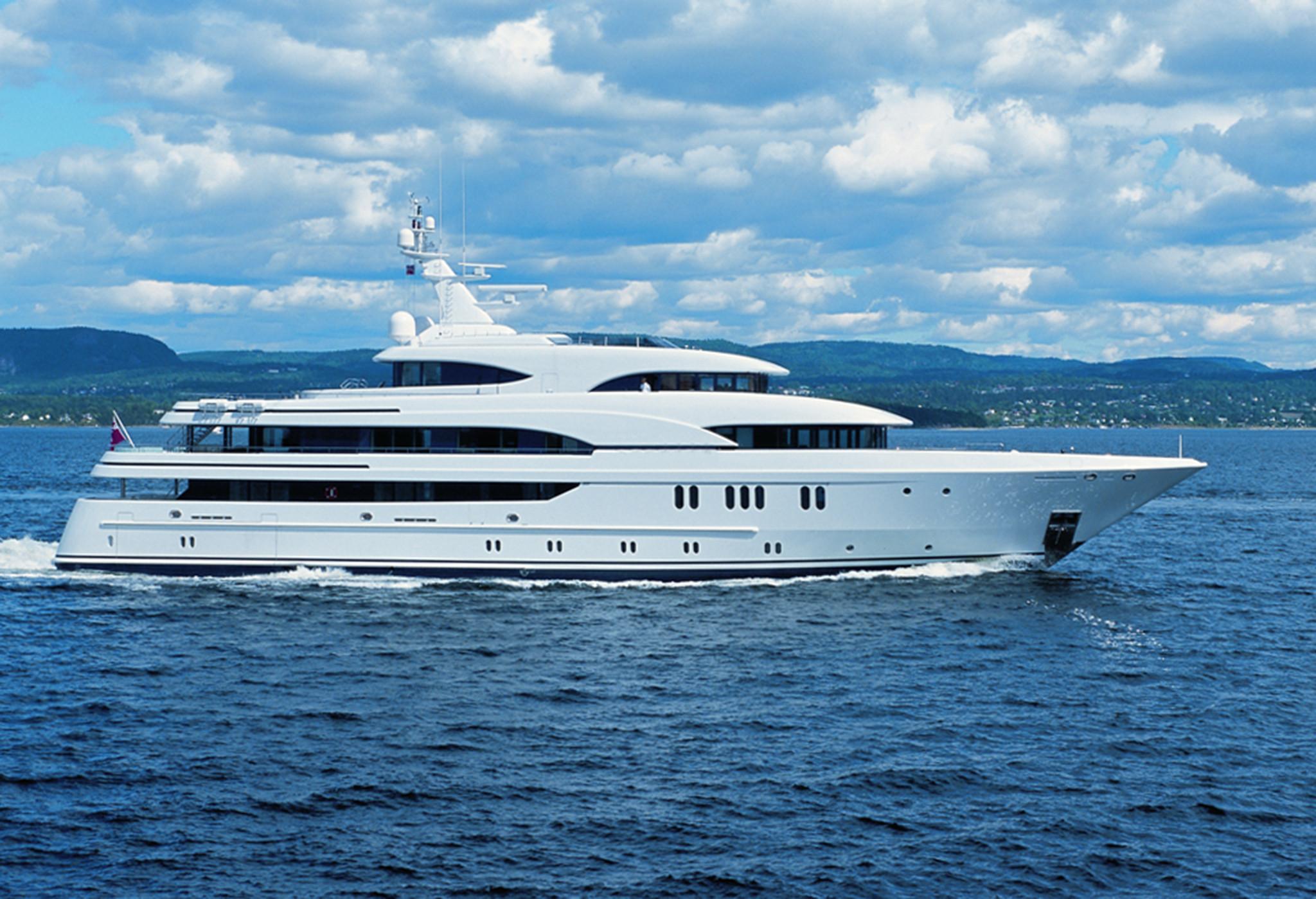 Palm Beach Yacht Show