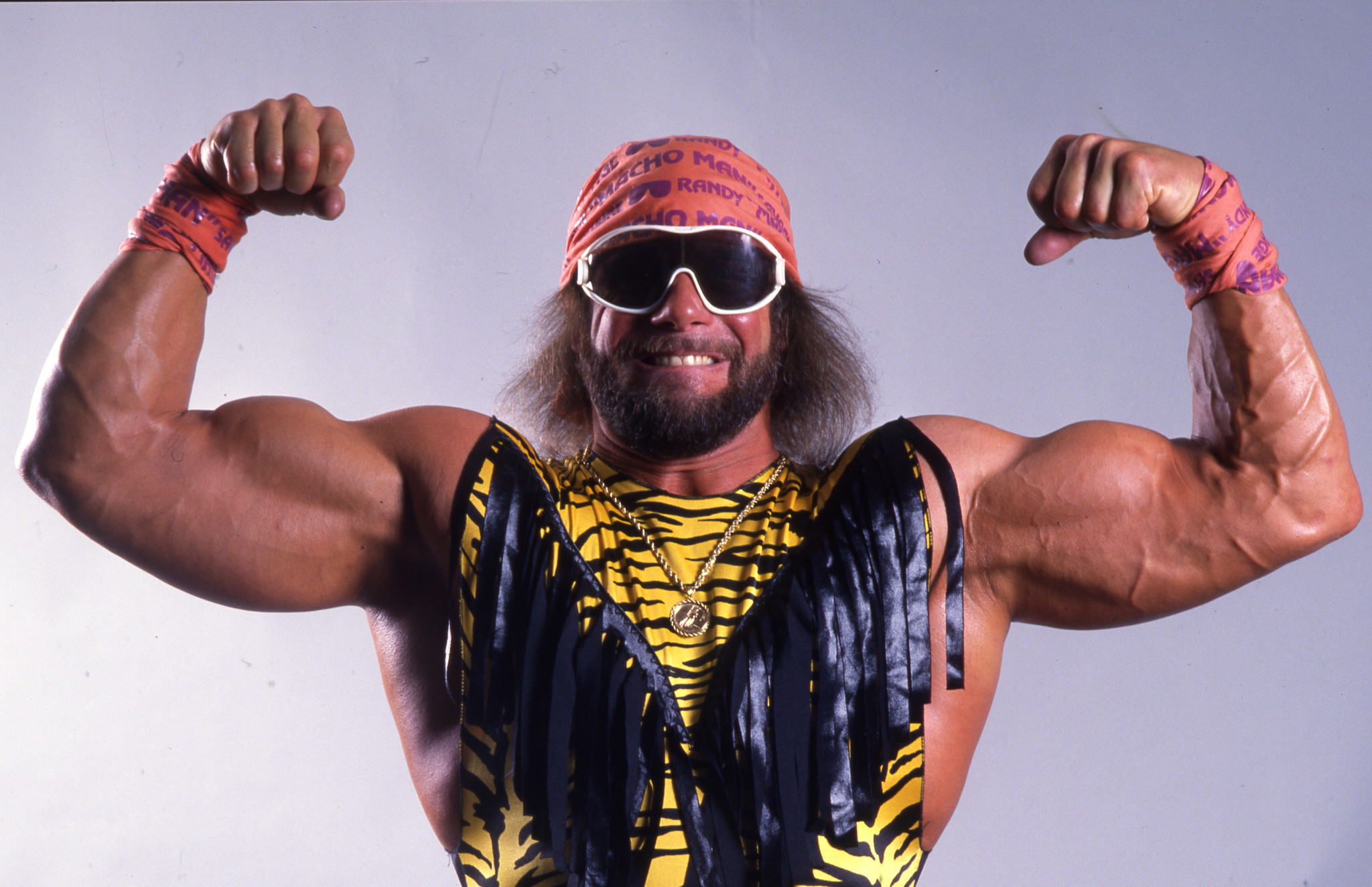 randy savage dating Stephanie bellars aka gorgeous george, with randy savage stephanie bellars, aka gorgeous george, tells a different story bellars was savage's girlfriend at the time, who also worked as his valet in wcw.