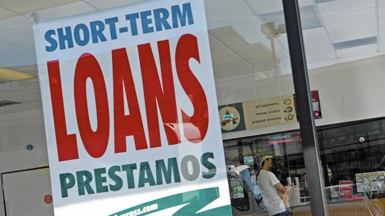 Agency aims to crack down on payday lenders