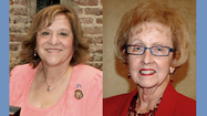Schiff names district's Women of the Year