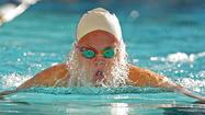 Photo Gallery: Crescenta Valley vs. Glendale Pacific League swimming
