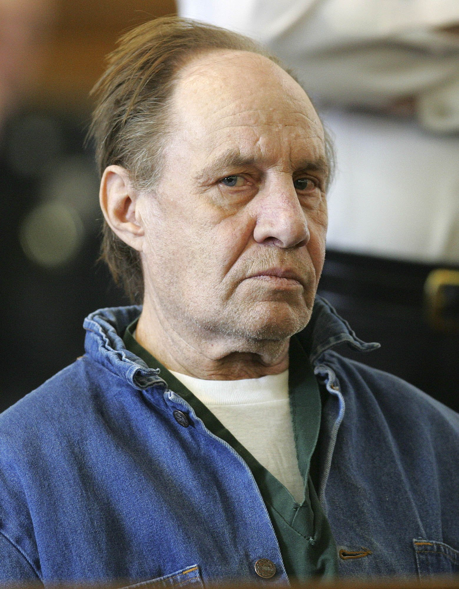 Massachusetts denies parole to murderer who hid in Chicago for 20 years