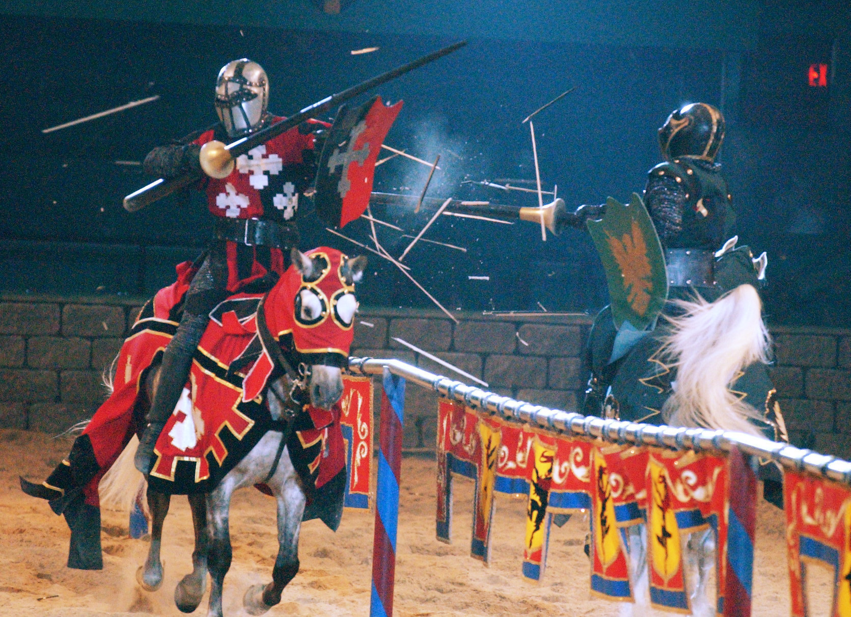 pictures medieval times orlando castle through the years orlando