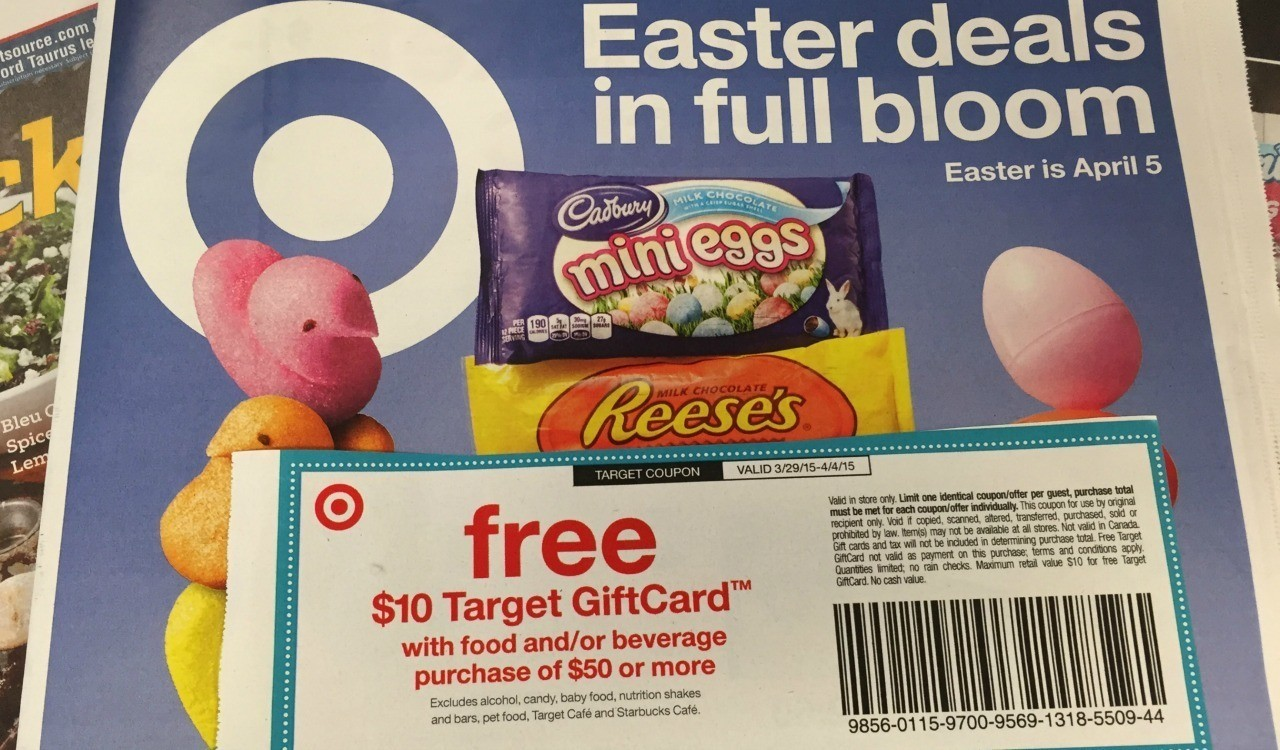 Free 10 gift card with 50 food purchase at target pulbix sun free 10 gift card with 50 food purchase at target pulbix sun sentinel negle Choice Image