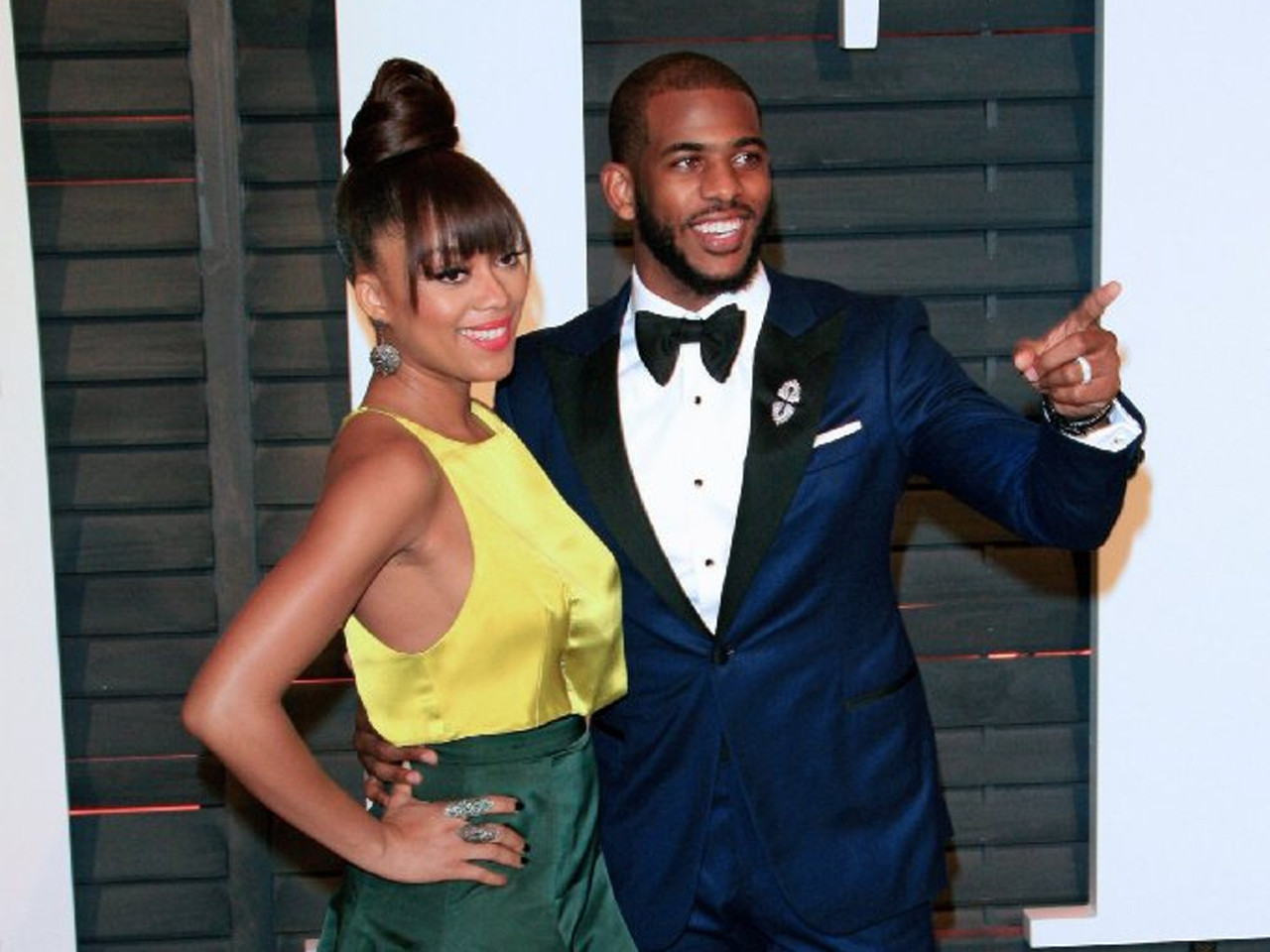 Chris Paul's wife, Jada, to host prom dress giveaway