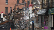 Gas blast levels NYC building: 'It was terrifying'