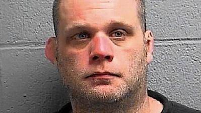 Man accused of sexually abusing a minor