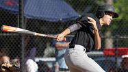 Photo Gallery: La Cañada vs. South Pasadena Rio Hondo League baseball