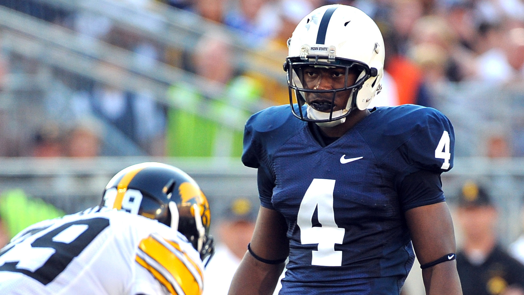 Adrian Amos' NFL draft diary: Chapter Eight
