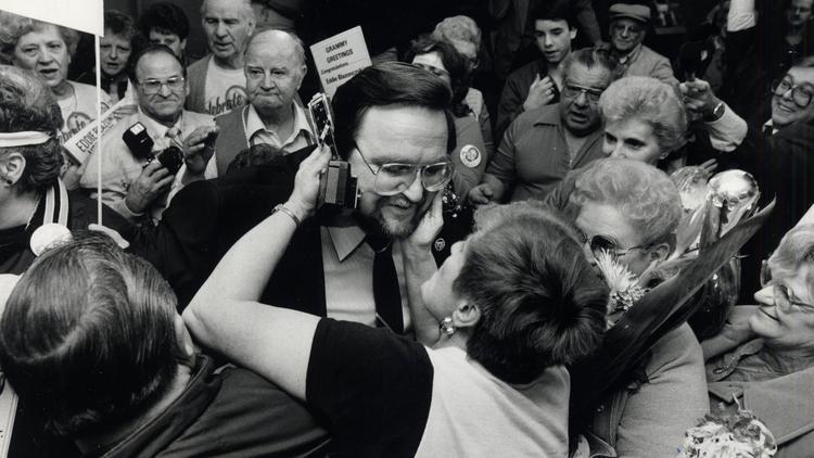 Photo Chuck Berman, Chicago Tribune