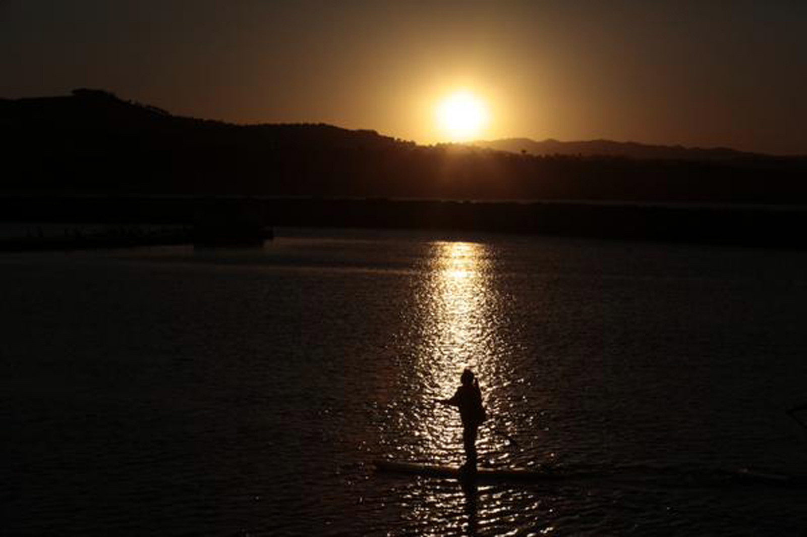 After mini-heat wave, cooler weekend ahead in Southern California
