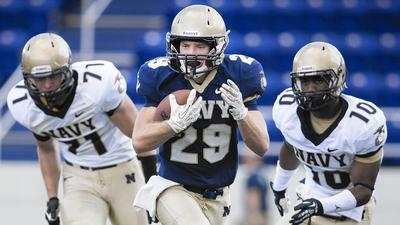 The last run of Will McKamey: A year later, still no answers in Navy football player's deadly injury