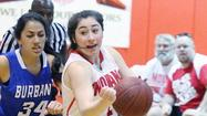 All-Area Girls' Basketball Player of the Year: Burroughs High's Del Castillo makes decision that leads to history