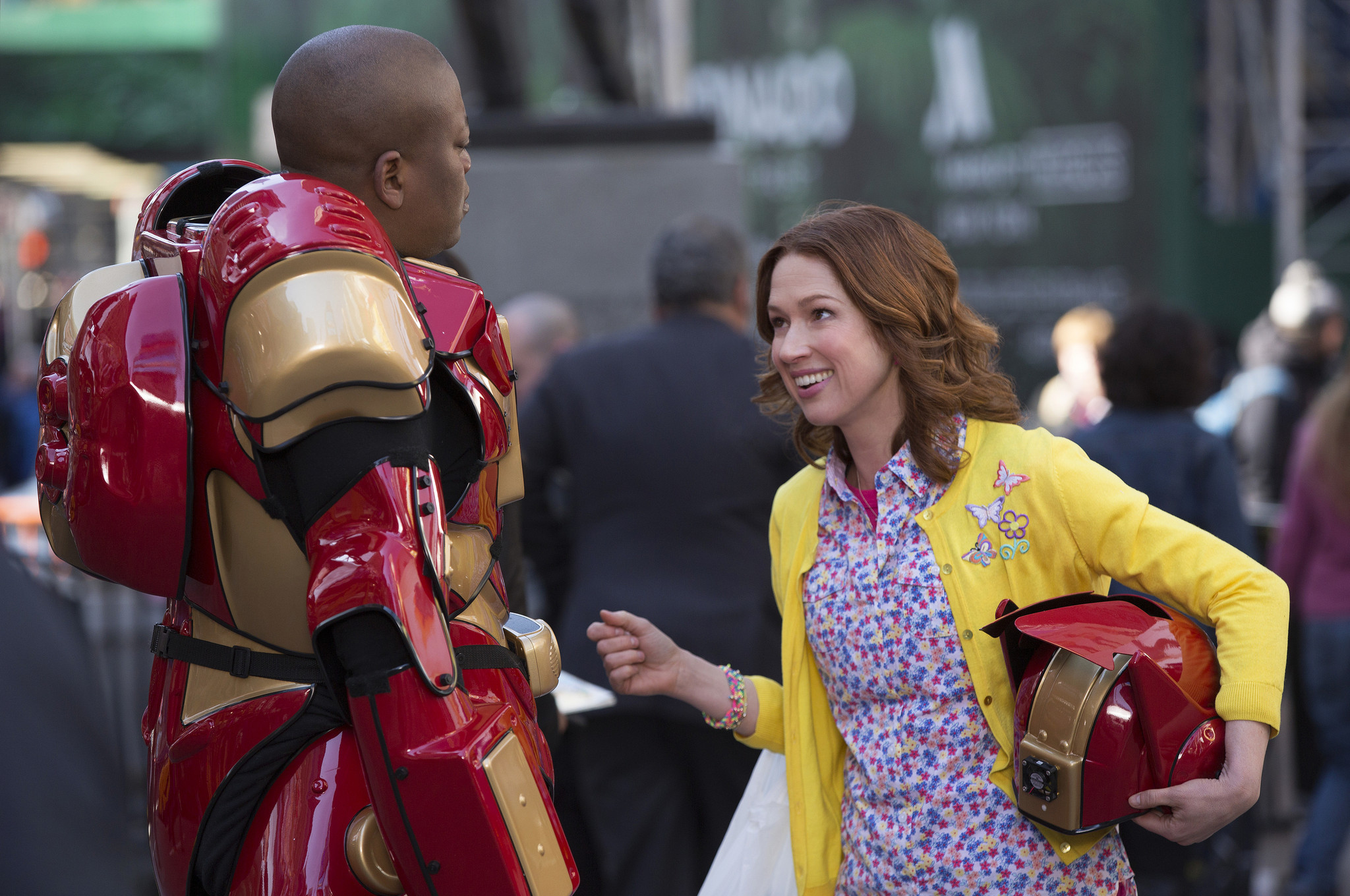 'Kimmy Schmidt' composer Jeff Richmond on the show's viral-friendly songs