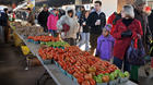 Event info: Baltimore Farmers' Market under the JFX