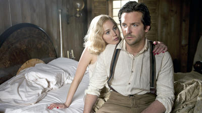 Film Review: Lawrence and Cooper can't save 'Serena'