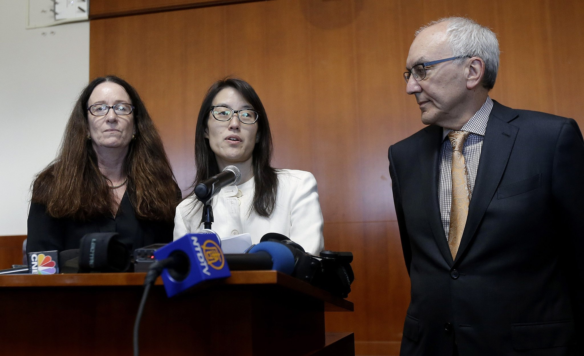 3 lingering questions after Ellen Pao's loss in Silicon Valley trial